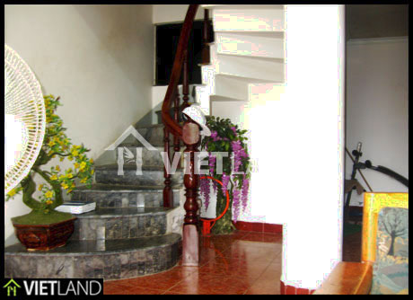 House for rent on Nguyen Phong Sac, Cau Giay district
