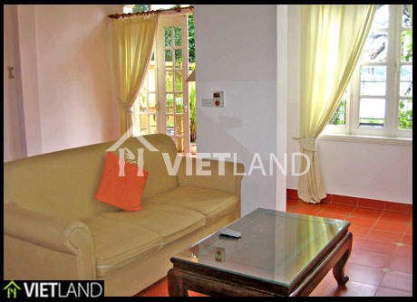 House for rent in area of WestLake, Ha Noi