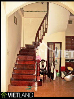 Small house for rent in Cau Giay district, Ha Noi