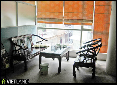 Office space for rent in Trung Hoa-Nhan Chinh, Cau Giay district