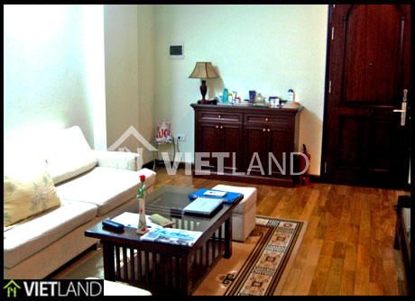 Serviced apartment for rent with walking distance to Ha Noi Opera House