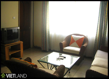 Studio for rent near Bach Khoa University, Hai Ba Trung district,  Ha Noi