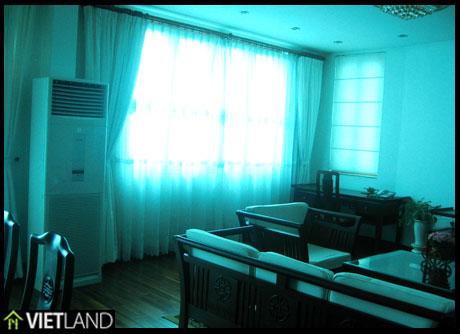 Studio for rent near Bach Khoa University, Hai Ba Trung district,  Ha Noi