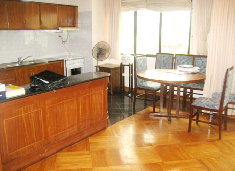 Charming apartment in Ha Ba district, near VinCom Towers