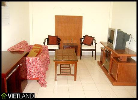 Studio for rent near VinCom Towers