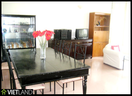 Reasonable price apartment for rent in Ha Noi