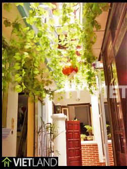 Apartment with serviced near Thien Quang lake, Hai Ba district, Ha Noi