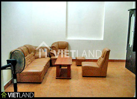 House in alley near the VinCom Tower for rent in Ha Noi