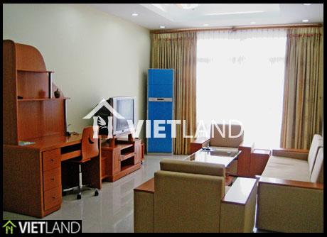 Serviced apartment facing to Ha Noi Deawoo Hotel, Ba Dinh district, Ha Noi