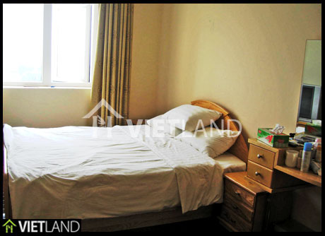 Brand new serviced apartment for rent facing to the Zoo, Ha Noi