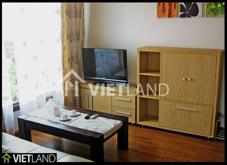 Westlake viewed flat with serviced for rent in Tay Ho district, Ha Noi