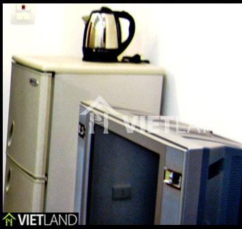 Studio for rent in Hai Ba Trung district, Ha Noi