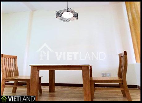 Studio for rent in Lang Ha street, Ba Dinh district, Ha Noi